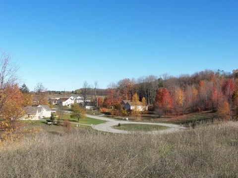 vacant lots